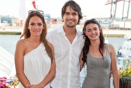Diana Chaves, Diogo Morgado e Joana lideraram o elenco durante 322 episódios que foram exibidos durante mais de um ano
