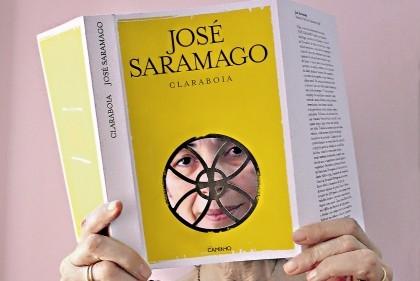 Pilar decifra o livro proibido de Saramago