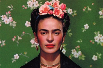 200 fotografias de Frida Kahlo em exposição em Lisboa