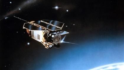 Site segue em directo satélite que vai cair na terra