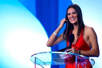 Silvia Alberto é uma das estrelas da RTP que verá o seu ordenado reduzido