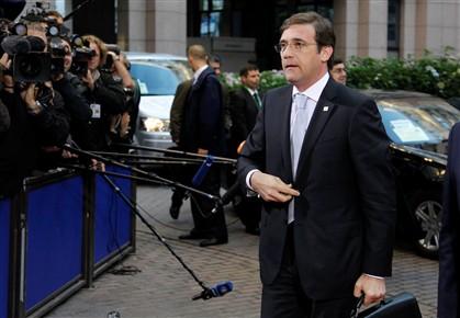 Portugal pronto a tomar medidas adicionais se necessário