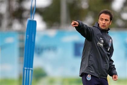 """Vitor Pereira: """"A última época é irrepetível"""""""