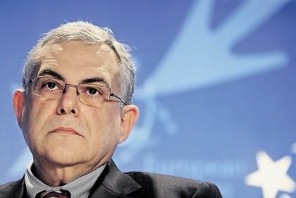 O grego que não quer ser primeiro-ministro