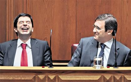 """PSD quer """"compromisso"""" de Cavaco com o OE 2012"""