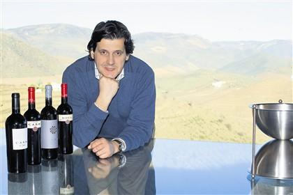Rui Madeira criou o 9.º melhor vinho do mundo em 2010