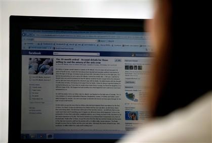 Um utilizador do Facebook que detecte um amigo em risco de suicídio pode agora alertar um sitema de apoio