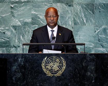 Guiné-Bissau Ng1755737
