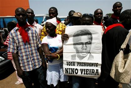 Guiné-Bissau Ng1755871