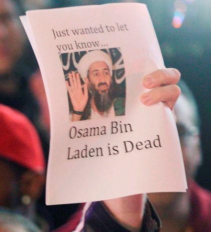 Bin Laden foi morto com um tiro na cabeça e teve oportunidade de se render
