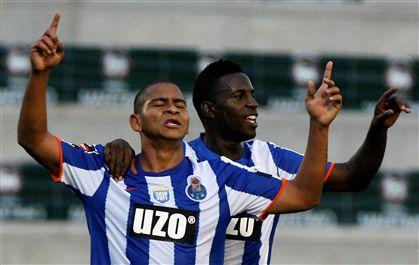 FC Porto sagra-se campeão invicto na Madeira