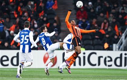 FC Porto a uma vitória dos 'oitavos'