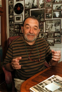 José Duarte, 45 anos de 5 minutos de Jazz