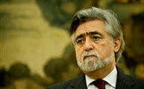 Luís Amado, ministro dos Negócios Estrangeiros