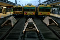 Sindicato dos ferroviários fala em adesão de 98%