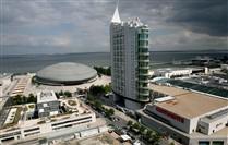 Dívidas da Parque Expo são 5 vezes superiores às receitas