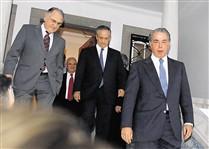 Nota positiva à banca portuguesa no dia em que é lixo