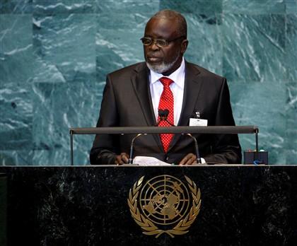 Guiné-Bissau Ng1771731