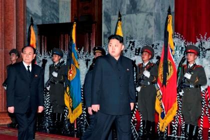 Coreia do Norte Ng1775251