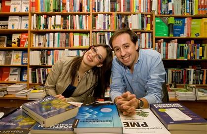 A 'Notícias TV' juntou Cátia Palhinha e Manuel Marques