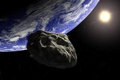 União Europeia quer escudo contra asteroides