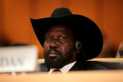 República Sul  do Sudão Ng1800842