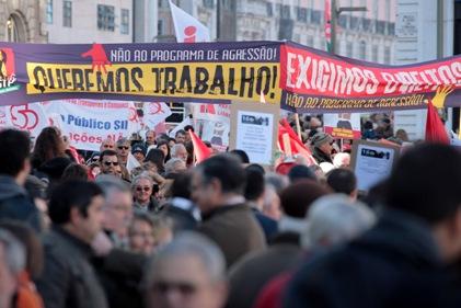 Arménio Carlos: 'Manifs' por todo o país no dia 29
