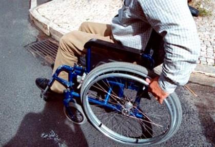 Efeitos ainda não se fazem sentir nas pessoas com deficiência