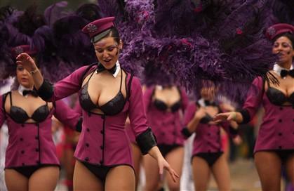 carnaval de tanga em ovar