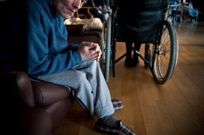 Casas comunitárias atenuam pobreza e solidão dos idosos