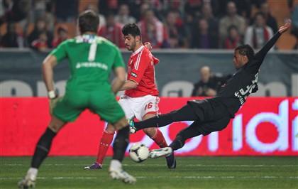 Peiser deu nota zero à eficácia do Benfica