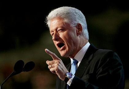 Clinton, Kohl e a UE entre candidatos ao Nobel da Paz