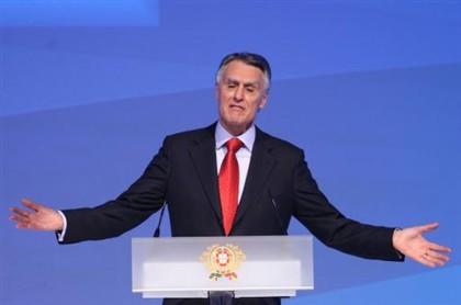 Aníbal Cavaco Silva, Presidente da República