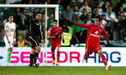 Muita polémica e pouco Sporting na vitória do Gil Vicente