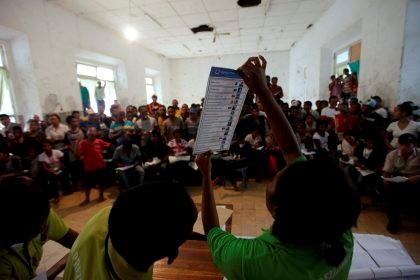 Timor-Leste Ng1870023