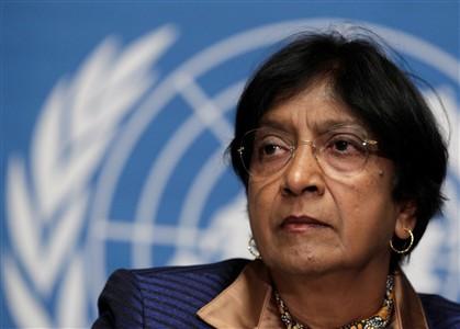 """ONU pede eleições """"pacíficas, livres e transparentes"""""""