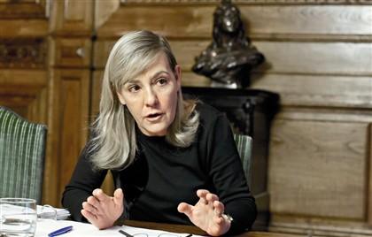 Ministra da Justiça mantém recusa de polícia única