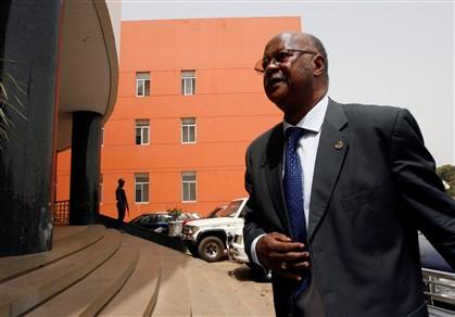 Guiné-Bissau Ng1900890