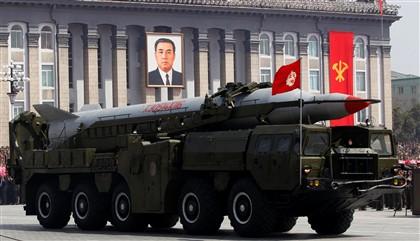 Coreia do Norte Ng1901673