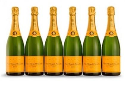 Quer comprar um champanhe com dois séculos?