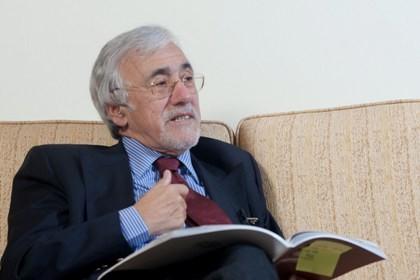 Alfredo José de Sousa, Provedor de Justiça