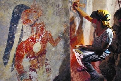 Calendário Maia revela que mundo não acaba em 2012