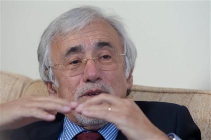 O provedor de Justiça, Alfredo José de Sousa