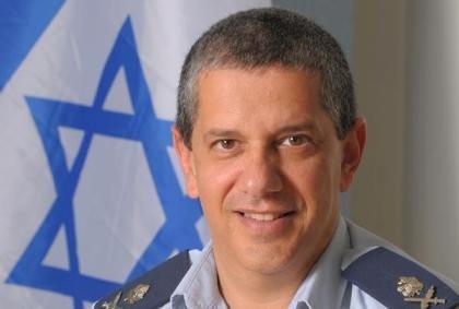 Chefe da Força Aérea israelita recusa ter carro alemão