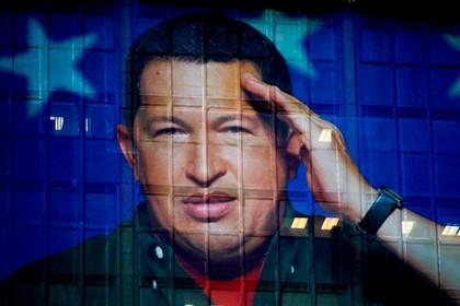 """Dias do Governo de Chávez """"estão contados"""""""