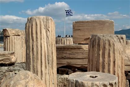 Acrópole é um dos monumentos que são da responsabilidade do Minsitério da Cultura grego