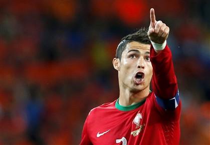 """Ronaldo calou os críticos e Portugal está nos """"quartos"""""""