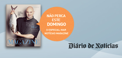 O Mar na Not�cias Magazine