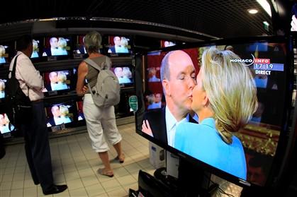 Maioria das mulheres alemãs prefere televisão ao sexo