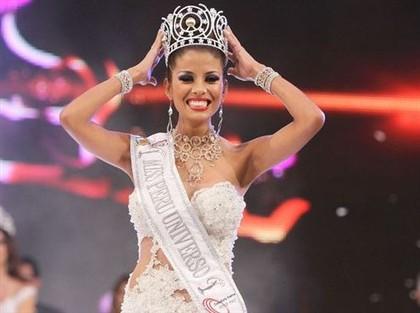 Cindy Mejia tem 24 anos